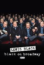 Image of Lewis Black: Black on Broadway