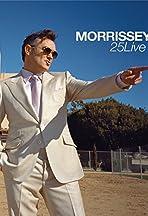 Morrissey: 25 Live