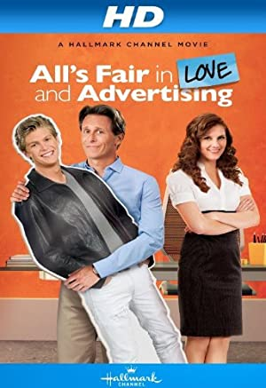 All's Fair In Love And Advertising (2013)