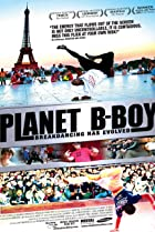 Image of Planet B-Boy