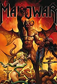 Hell on Earth V Poster
