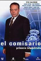 Image of El comisario