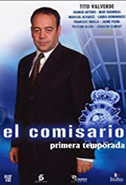 El comisario Poster - TV Show Forum, Cast, Reviews