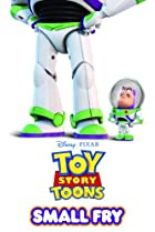 Image of Toy Story Toons: Small Fry