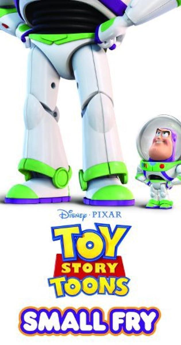 Žaislų istorija. Mažasis Bazas / Toy Story Toons: Small Fry (2011) Online