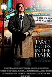 Two Hours in the Dark Poster