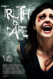 Truth or Die(2012) Poster - Movie Forum, Cast, Reviews