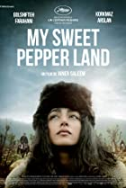 Image of My Sweet Pepper Land