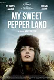 My Sweet Pepper Land film poster