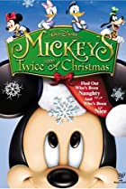 Image of Mickey's Twice Upon a Christmas