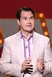Jimmy Carr Poster