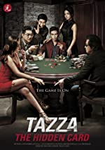 Tazza The Hidden Card(2014)