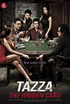 Image of Tazza: The Hidden Card