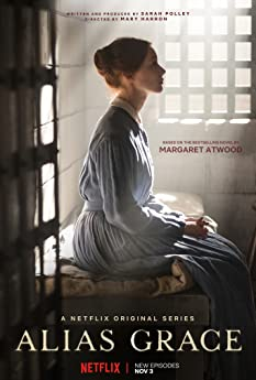 Alias Grace (2017-)
