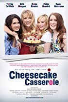 Image of Cheesecake Casserole
