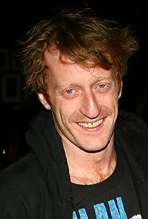 Aktori David Wilmot