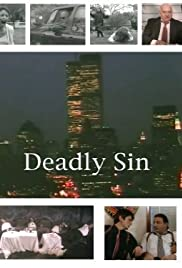 Deadly Sin Poster