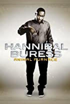 Image of Hannibal Buress: Animal Furnace