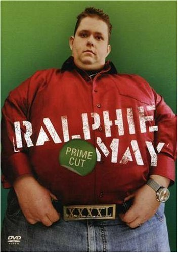 image Ralphie May: Prime Cut (2007) (TV) Watch Full Movie Free Online