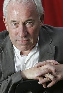 Aktori Simon Callow