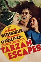 Image of Tarzan Escapes