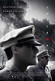 Watch Movie Emperor (2012)