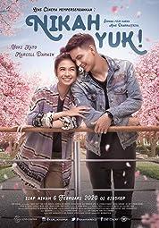 Nikah Yuk! (2020) poster