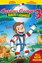 Image of Curious George 3: Back to the Jungle