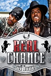 Real Chance of Love Poster - TV Show Forum, Cast, Reviews