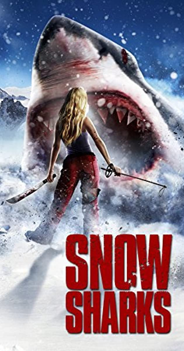 Avalanche Sharks 2014 BRRip