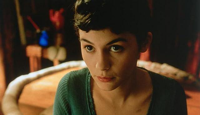 Audrey Tautou in Amélie (2001)