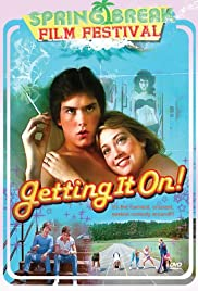 Getting It On (1983) Poster - Movie Forum, Cast, Reviews