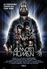 Almost Human(2015)
