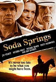 Soda Springs(2012) Poster - Movie Forum, Cast, Reviews