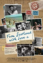 From Scotland with Love Poster