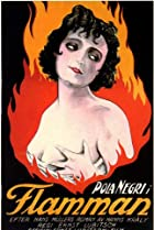 Image of Die Flamme