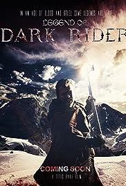 Legend of Dark Rider Poster