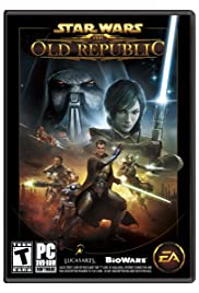Star Wars: The Old Republic Poster