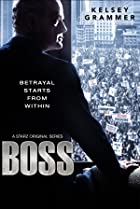 Image of Boss: Listen