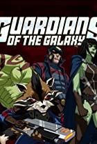 Image of Ultimate Spider-Man: Guardians of the Galaxy