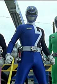 Power rangers spd last episode part 2 in hindi