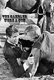 The Gambler Wore a Gun Poster