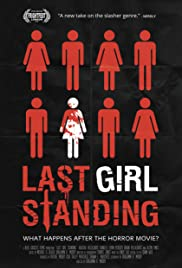 Watch Movie Last Girl Standing (2015)