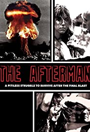 The Afterman Poster