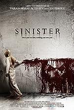 Sinister(2012)