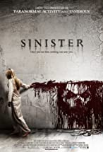 Primary image for Sinister