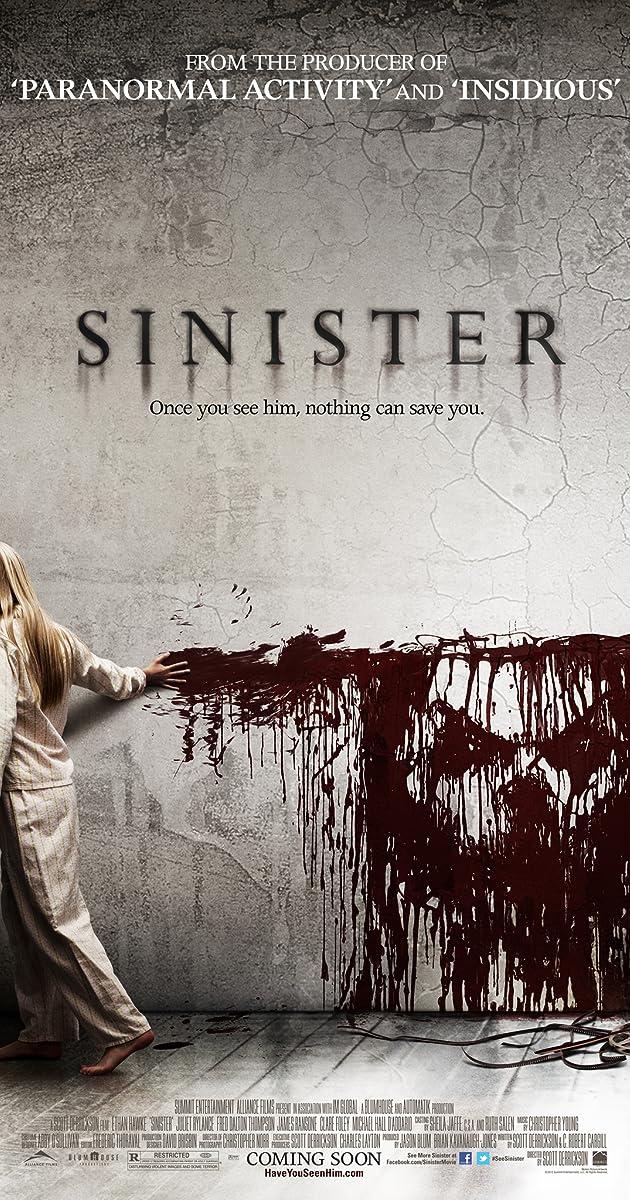 Sinister 2012 BRRip