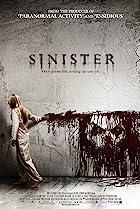 Sinister (2012) Poster