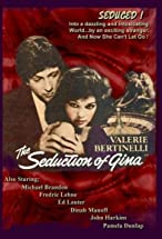 Primary image for The Seduction of Gina