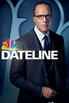 Image of Dateline NBC: The Secret Man: The Story of Watergate's Deep Throat